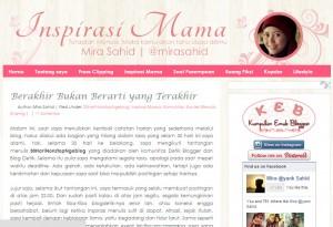 Blog ayankmira.com