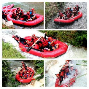 The real Arung Jeram :D